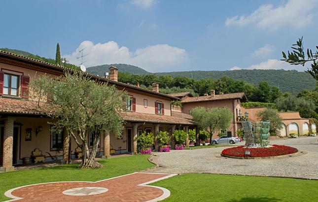 Villa Baiana - Andrea Vivona